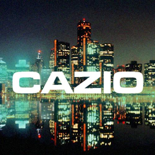 Cazio - Jaguar Paw