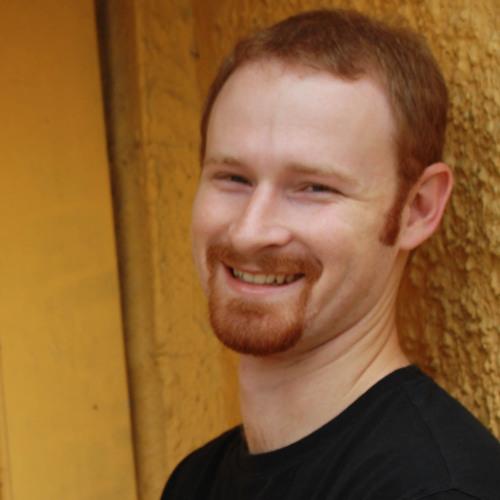 Chris D. Burton's avatar