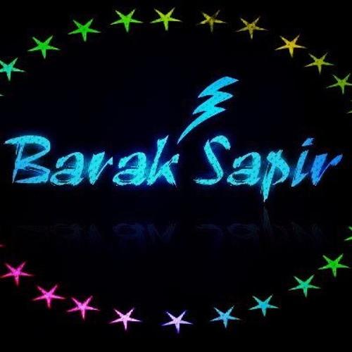 Barak Sapir's avatar