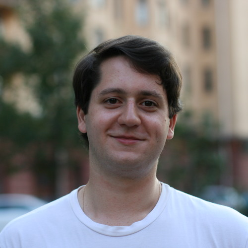 Nikita Mndoyants's avatar