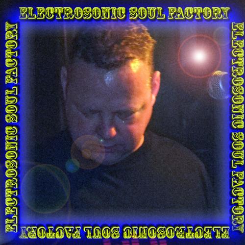 Electrosonic Soul Factory's avatar
