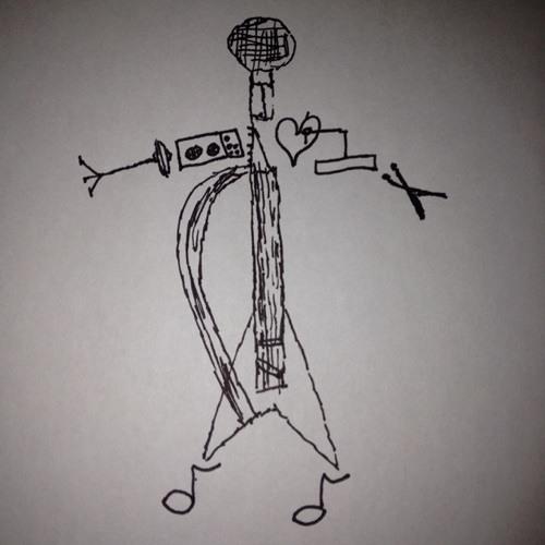 GuitarsAreReal's avatar