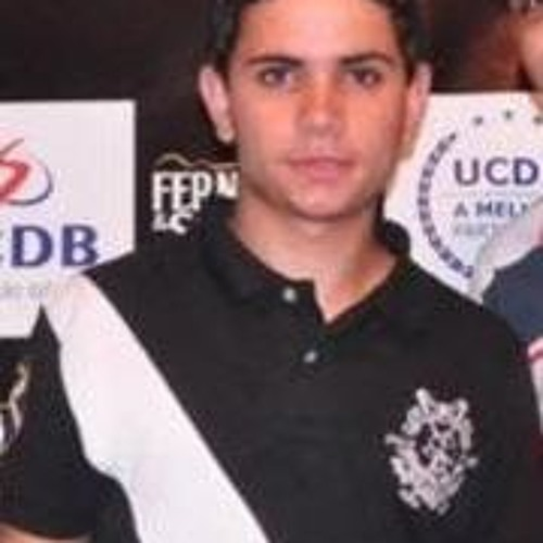 Mencio Corsino de Souza's avatar