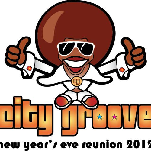 City Groove's avatar
