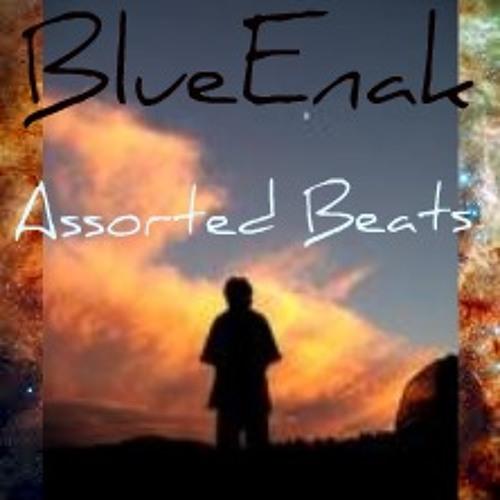 BlueEnak - BackInMyLife