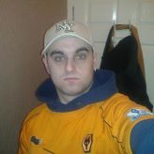 Chris Morris 16's avatar