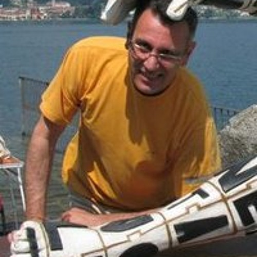 Salvatore Scognamiglio's avatar