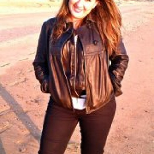 Teresa Ruiz de Alarcón's avatar