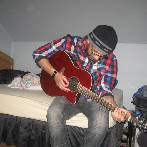 jesse-quinones's avatar