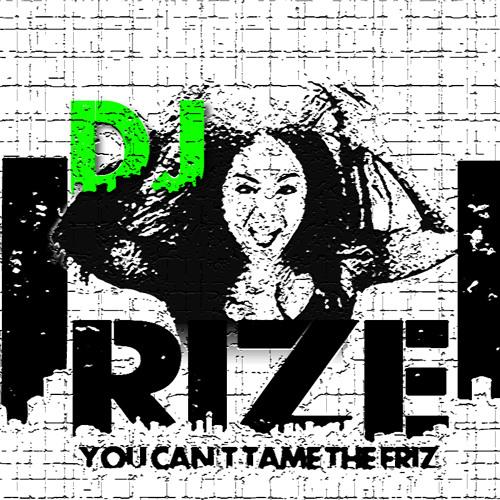 Dj Frizel's avatar