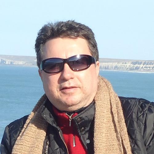 Isak Lucena's avatar