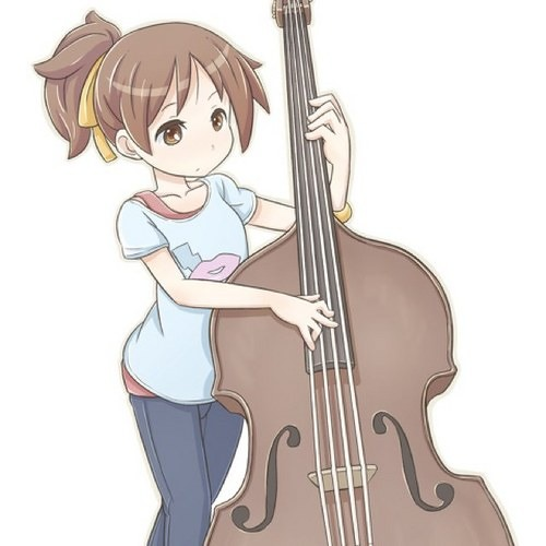 curecontrabass's avatar