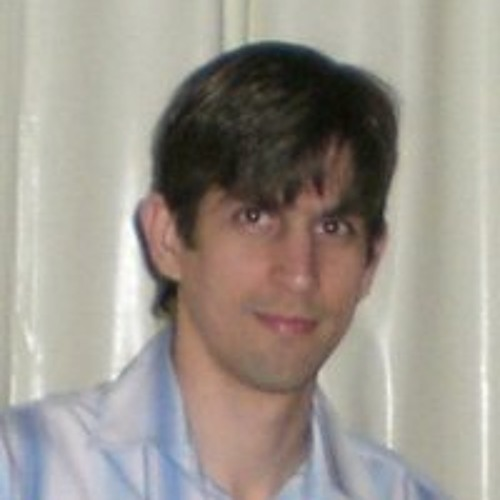 Adolfo Neto's avatar