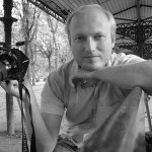 Joosep Simm's avatar