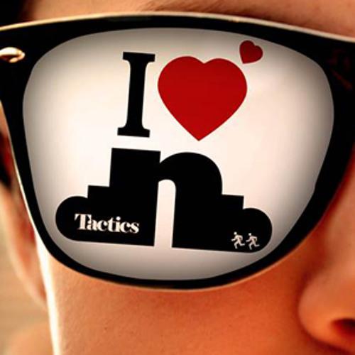 DNBTactics's avatar