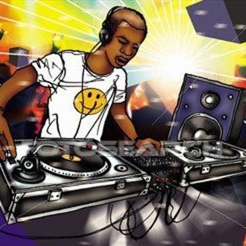 dj heartical's avatar