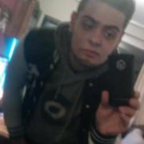 Joshua Haze's avatar