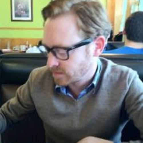 Tyler Coates's avatar
