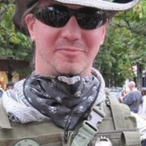Zombiehunter Erik Torell's avatar