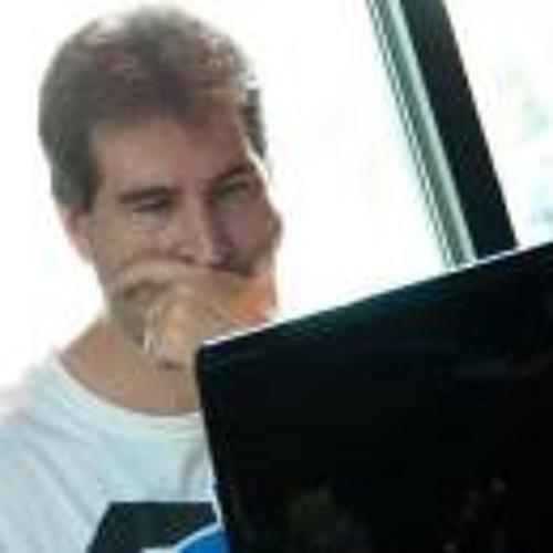 Tony Thomas 3's avatar