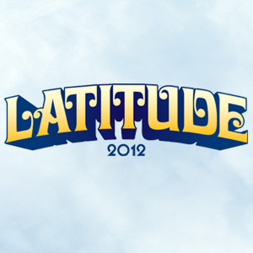 Latitude Festival's avatar