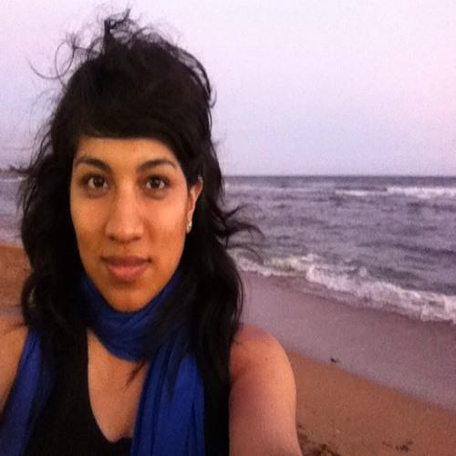 MarcelaV's avatar