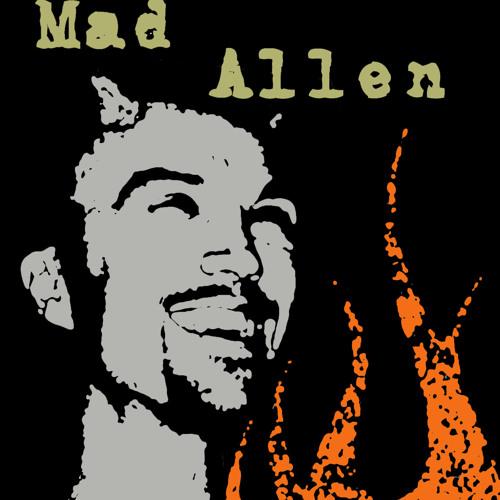 Mad Allen's avatar
