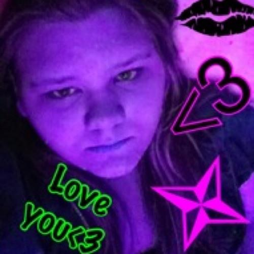 Kenna Ally's avatar