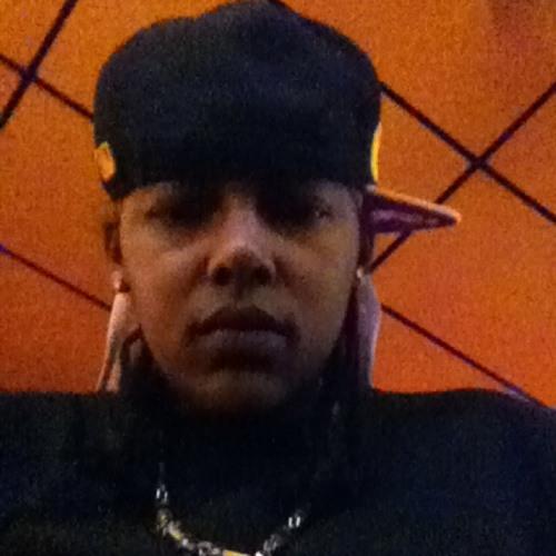 Yung Fresh Evans's avatar