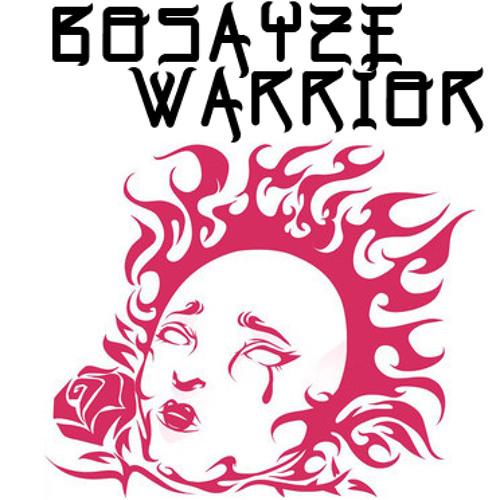 Bosayze Warrior's avatar