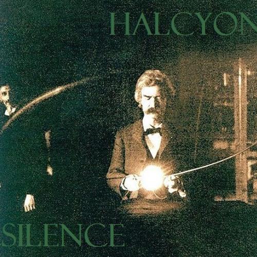 halcyon silence's avatar