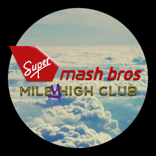 Super Mash Bros's avatar