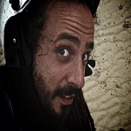 Rastapan's avatar