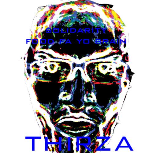 THIRZAa.k.a.SNAPBACK's avatar