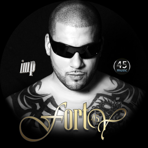 Forty/45Music's avatar
