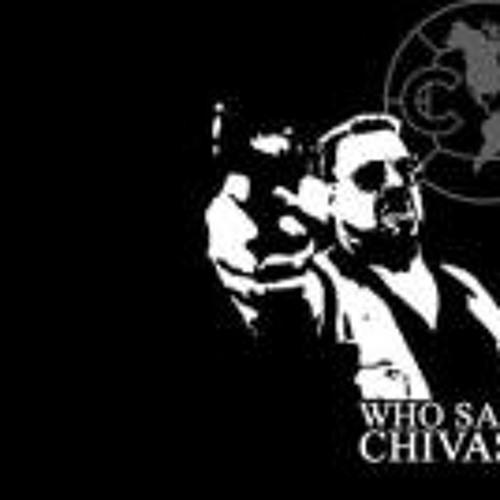 Cluadio Cuenca's avatar