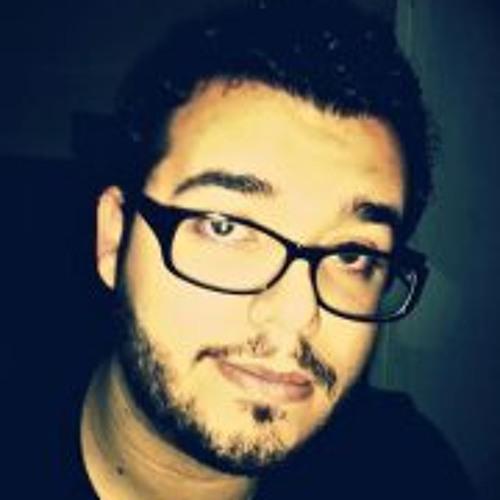 Danny Cantu's avatar