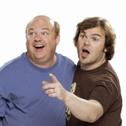 "How did you come up with the name ""Tenacious D""?"