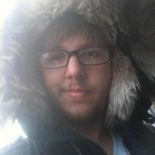 Jeremy Staples's avatar