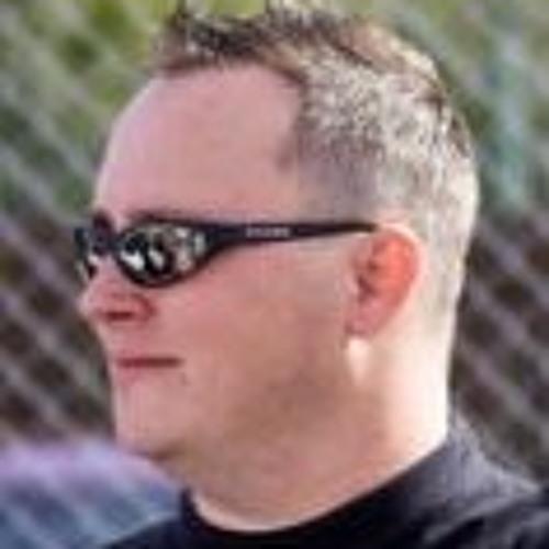 Robert Tokken Ferm's avatar