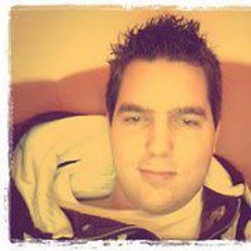 Steiner Daniel's avatar