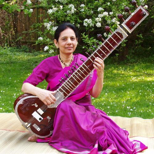 Live recording Darshan Kumari 01-14-2012