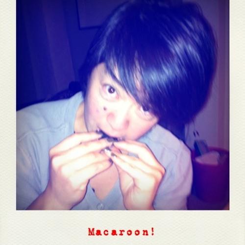 Mei Yasunaka-brown's avatar