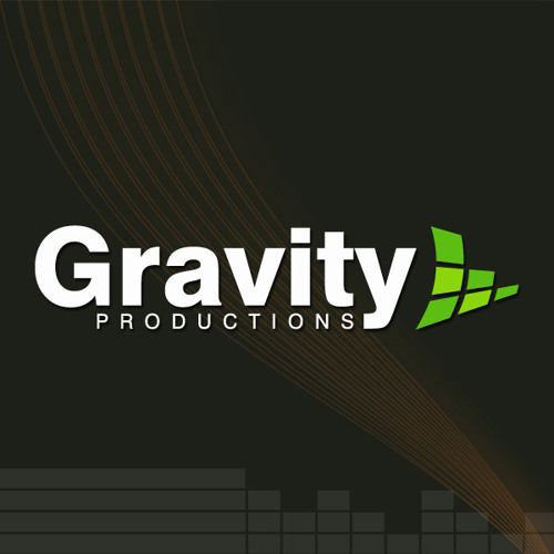 Gravity Productions's avatar