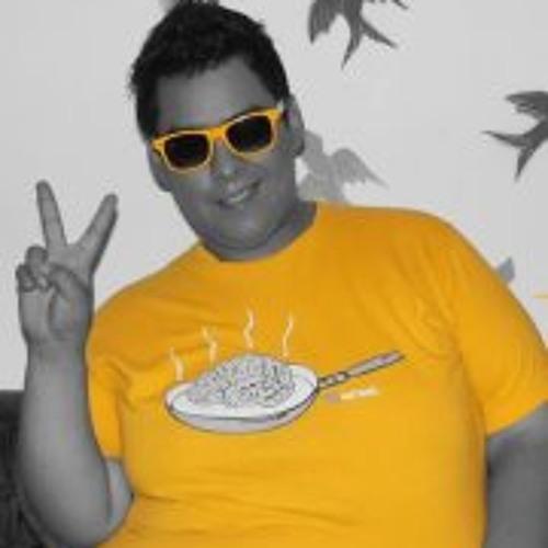 Max Luque's avatar