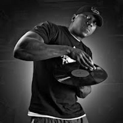 DJ Rob Swift's avatar