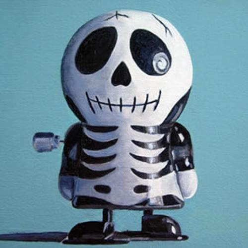 Uglygumbo's avatar