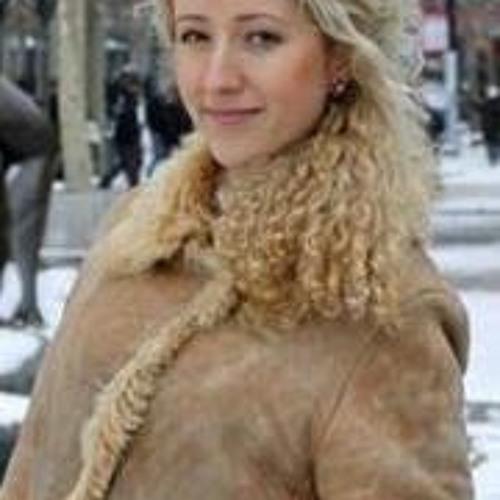 Cristina Gorincioi's avatar