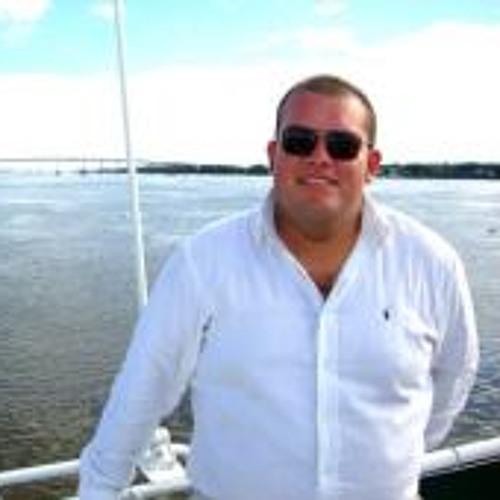 Enrique Rocher's avatar