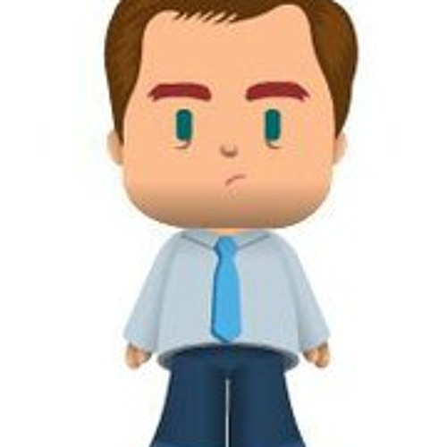Beto Venegas's avatar